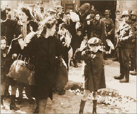 Holocaust - Very REAL Atrocities